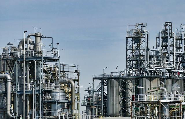 Nawras Al Raida Химические заводы